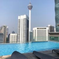 163 Service Apartment near KLCC