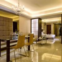 Hartamas Luxury Suites by Drew Homes